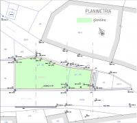 Planimetria giardino 476