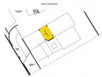 Planimetria piano interrato - posto auto A69
