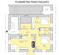 planimetria rif 525