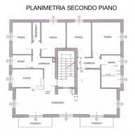 APPARTAMENTO INTERO SECONDO PIANO DI 160 MQ , Immobili in Val