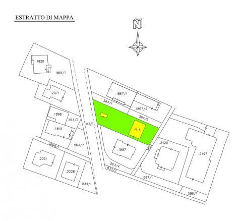 planimetria 234 5