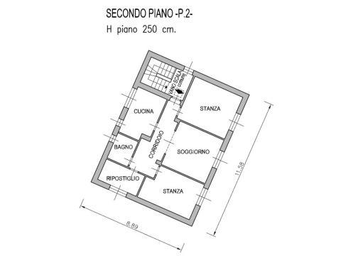 planimetria 234 3