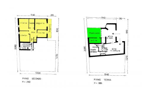 planimetria 423