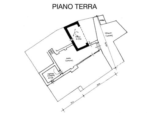 planimetria 0 piano terra 466