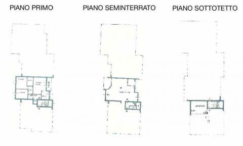 planimetria 442A