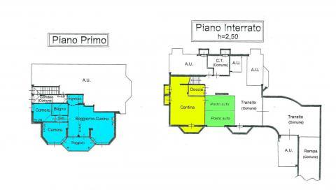 Planimetria 485