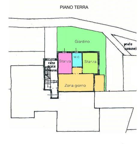 Planimetria 507