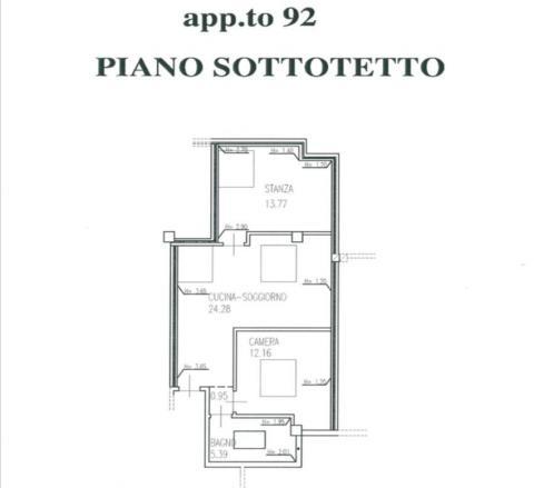 planimetria app 92 RIF 470