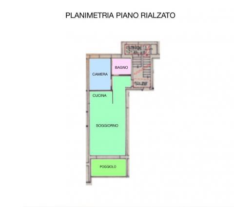planimetria appartamento 471
