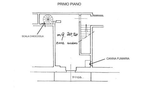 Planimetria PAINO PRIMO