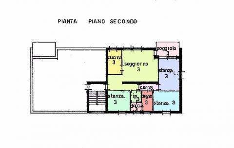 Planimetria 388