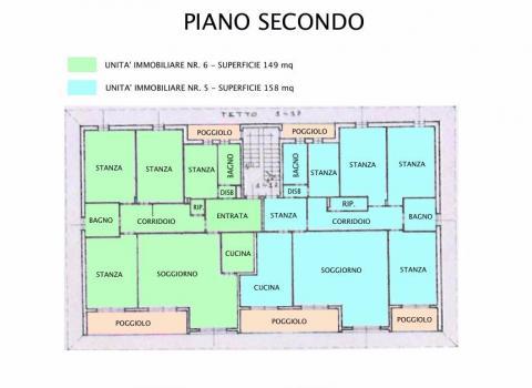 Planimetria 3 rif 327