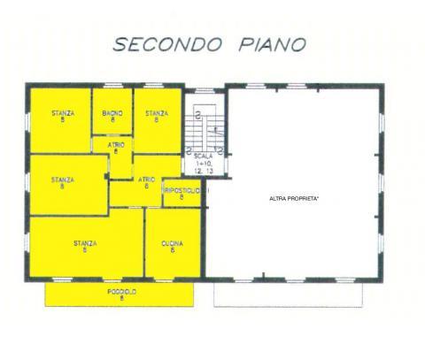 planimetria 433