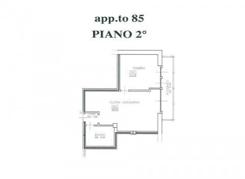 planimetria app 85 RIF 470