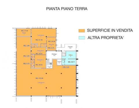 planimetria rif443